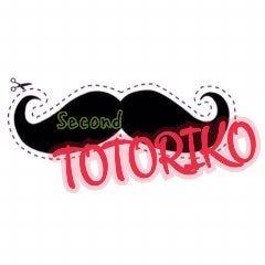 Second  TOTORIKO の画像
