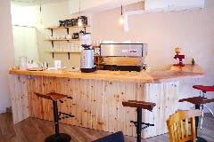novel cafe Lily