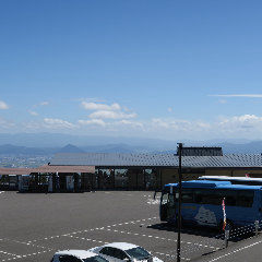 比叡山峰道レストラン の画像