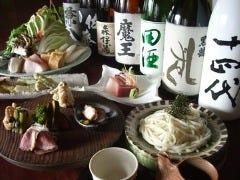 麺どころ 晃庵 御所店の画像