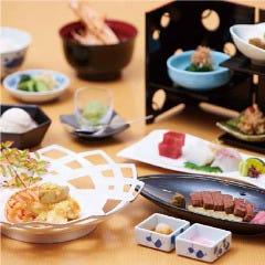 雲海 日本料理 の画像
