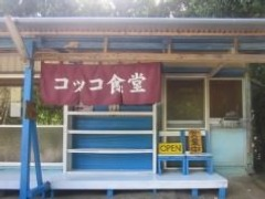 コッコ食堂 美ら海店