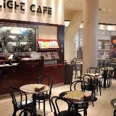 Light Cafe 名古屋スパイラルタワーズ店