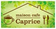 maison cafe  Caprice