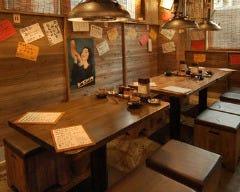 亀戸ホルモン 恵比寿店の画像