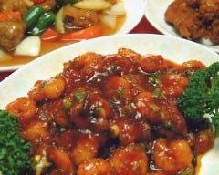中華料理・ふぐ料理 東明飯店