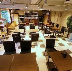 Cafe CINQ