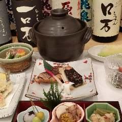 日本料理 海と の画像