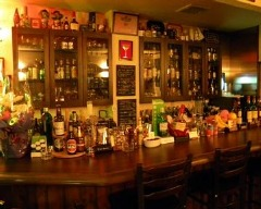 Bar&Dining RodeoDrive