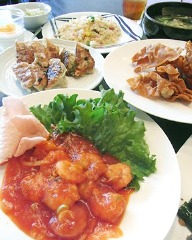 中華料理 幸華