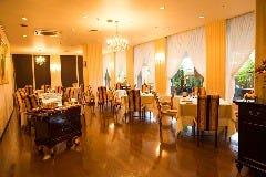 石巻グランドホテル Restaurant La.Lorette