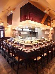 寿司 写楽 札幌第二店