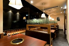 焼肉レストラン一心亭 五所川原本店