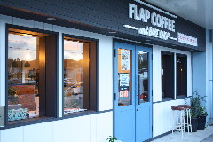 FLAP COFFEE and BAKE SHOP