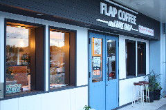 FLAP COFFEE and BAKE SHOP の画像