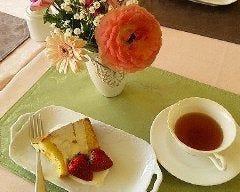 紅茶専門店 Cuppa tea?