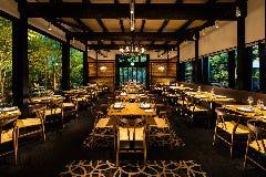 野菜がおいしいレストラン LONGING HOUSE 軽井沢