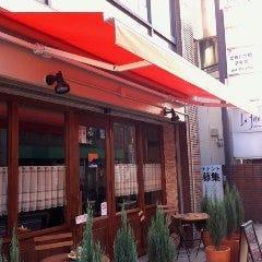 TRATTORIA e Bar La Pacchia の画像