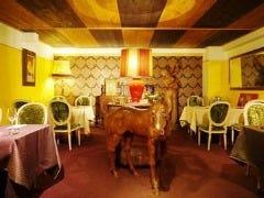 クロアチアレストラン Dobro