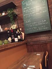 Cafe&Trattoria Copain の画像