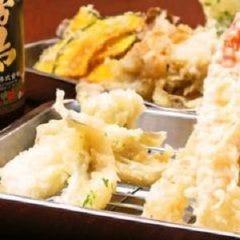 天ぷら居酒屋 朱々 長崎駅前店の画像