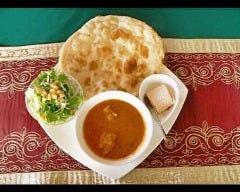 本場インド料理の店 KABAB'S
