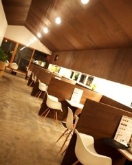 This Is Cafe 藤枝店