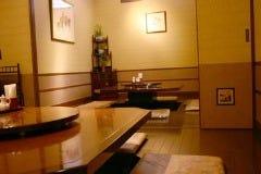 四季亭 滝の水店