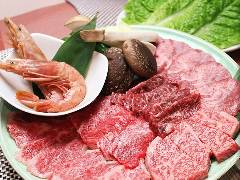 国産牛焼肉 スエヒロ館 日野店