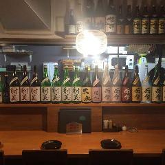 日本酒バル Sui(スイ) 新丸子