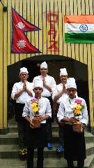 インド・ネパール料理ロータス