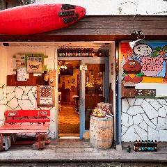 Burger's cafe Beach Story 本店