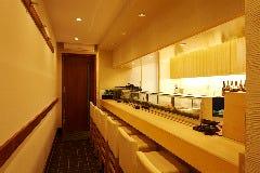 仙川 鯉寿司