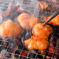 炭火ホルモン焼 MIYAGI