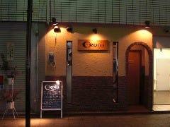 Bar CROW