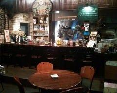 カフェ・モンバサ の画像