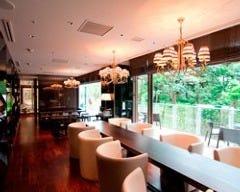 Cafe&Bar Espion 原宿店