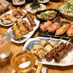 炭火亭 鹿島田店