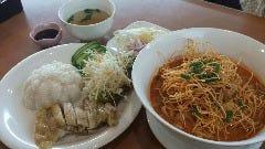 タイ料理 ピンタイ