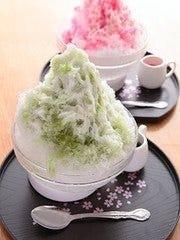 純氷を使ったかき氷と炊きたてご飯の定食屋 『ゆう』
