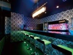 Aqua Dining Bar LUXIS の画像