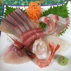寿司居酒屋 番家 の画像