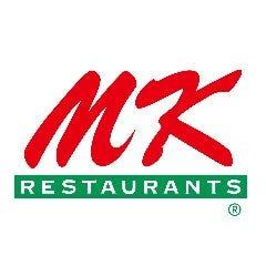 MKレストラン 大分森町店