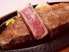 ステーキのくいしんぼ 中目黒店