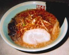 千成 拉麺