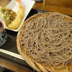 路麺えんそば 錦1丁目店