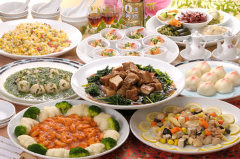 中国料理 吉慶