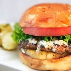 Craft Burger co.~クラフトバーガー~
