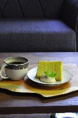 cafe善吉 の画像