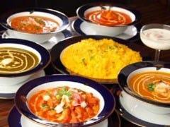 インドレストラン ウマー